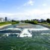 5月20日の豊平川