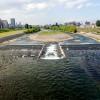 6月14日の豊平川