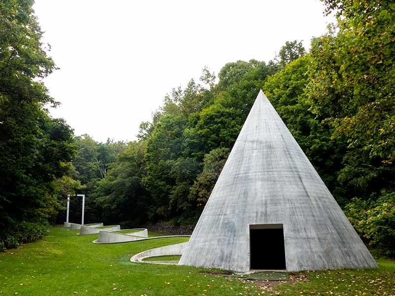 芸術の森野外美術館