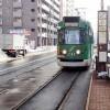 札幌の路面電車(市電)がループ化したので乗ってきた